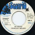 Courtney Melody - My Sound (Black Scorpio)