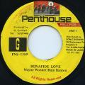 Wayne Wonder, Buju Banton - Bonafide Love (Penthouse)