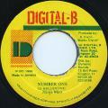 Ninjaman - Number One (Digital B)