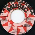 Junior Delgado - Famine (Incredible Music-Re)