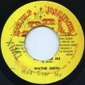 Wayne Smith - Mad Over Me (Rockers Forever)