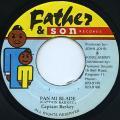 Captain Barkey - Pan Mi Blade (Father & Son)