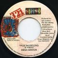 Mega Banton - False Modelling (321 Strong)
