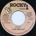 Danny Mangaroo - Love Pot (Rocky 1)