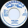 Junior Delgado - Easy Girl (Ingredible)