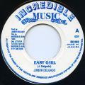 Junior Delgado - Easy Girl (Ingredible)