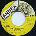 Merciless - Nuh Fight Reggae (Annex)