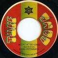 Karl Pitterson - Been A So Long (Tuff Gong)