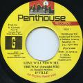 Da'ville - Love Will Show Me The Way (Straight Mix) (Penthouse)