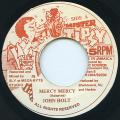 John Holt - Mercy Mercy (Mister Tipsy)