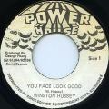 Winston Hussey - You Face Look Good (Power House)