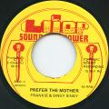 Frankie Jones, Singie Singie - Prefer The Mother (Lijop Sound Power ?)