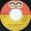 Sligo, General Trees - Treat You Woman Nice (Mixing Lab)