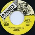 Merciless - What Yuh Looking For (Annex)