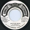 Prince Psalm - Mixture Move (Gorgon)