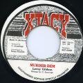 Leroy Gibbon - Murder Dem (Xtacy)