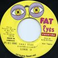 Lukie D - Can I Stay (Fat Eyes)