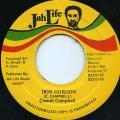 Cornell Campbell - Don Gorgon (Jah Life)