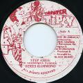 Beres Hammond - Step Aside (Mister Tipsy)