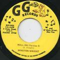 Winston Wright - Roll On (Version 2) (GG's)