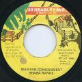 Shabba Ranks - Man Pan Consignment (30 Headley Ave)