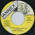Harry Toddler - Weh Wi Nuh Like (Radio Edit) (Annex)