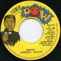 Admiral Bailey - Money (Father Pow)