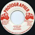 Don Romeo - Guide Me (Photographer)
