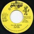 King Kong - Call Mr Madden (Massive B)
