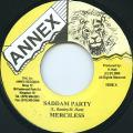 Merciless - Saddam Party (Annex)