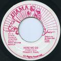 Frankie Paul - Here We Go (Ujama)