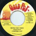 Copper Cat - Bend The Tree (Gold Pot)