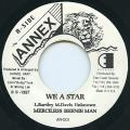 Merciless, Beenie Man - We A Star (Annex US)