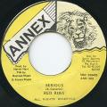 Red  Rose - Serious (Annex)