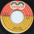 Courtney Melody - Billy Boy (Mixing Lab)