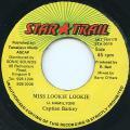 Captain Barkey - Miss Lookie Lookie (Star Trail)