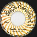 Rankin Fish Eye - Weather Man Style (Reggae Connection)