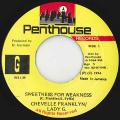 Chevelle Franklyn, Lady G - Sweetness For Weakness (Penthouse)