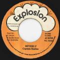 Captain Sinbad - Beverly (Explosion)