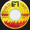 Mad Cobra - Respeck Woman (Wild Fire)