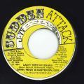 Dawn Penn, Master Splicer - Can't Test My Sound (Sudden Attack)
