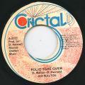 Jah Walton - Polio Take Over (Crystal)