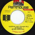 Beres Hammond - Queen & Lady (Straight Mix) (Penthouse)