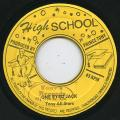 Tony All Stars - One Eyed Jack (High School)