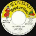 Capleton - Two Minute Man (Sinbad)