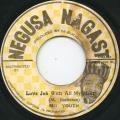 Big Youth - Love Jah With All My Heart (Negusa Nagast)