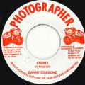 Danny Coxsone - Enemy (Photographer)