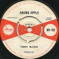 Tommy McCook - Don't Bother Me (Adams Apple) (Island UK)