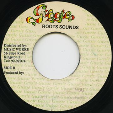 Charmaine Burnette - So I Can Love You (Gussie Roots)