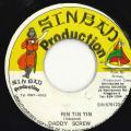 Daddy Screw - Rin Tin Tin (Sinbad)